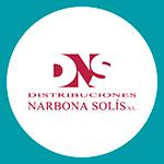 DNS DISTRIBUCIONES NARBONA SOLÍS
