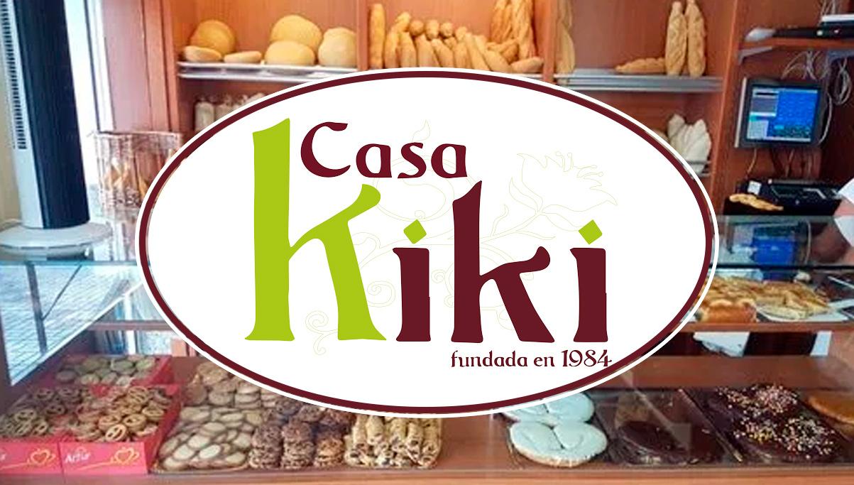 CASA KIKI